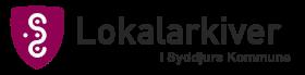 Syddjurs Lokalarkiver Logo